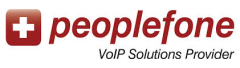 VoIP Antispam for Peoplefone